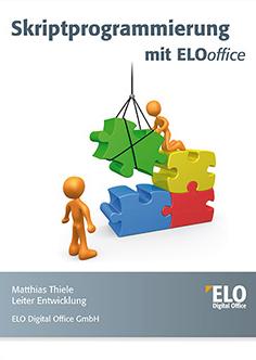 Skriptprogrammierung mit ELOoffice - Buch